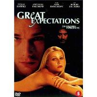 GREAT EXPECTATIONS/DE GRANDES ESPERANCES/BILINGUE