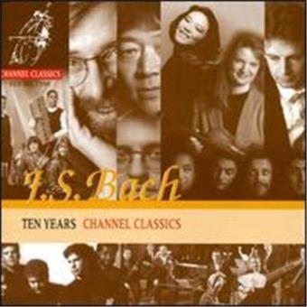 Ten years channel classic
