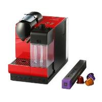 NESPRESSO EN520 LATISSIMA  DELONGHI  RED PASSION