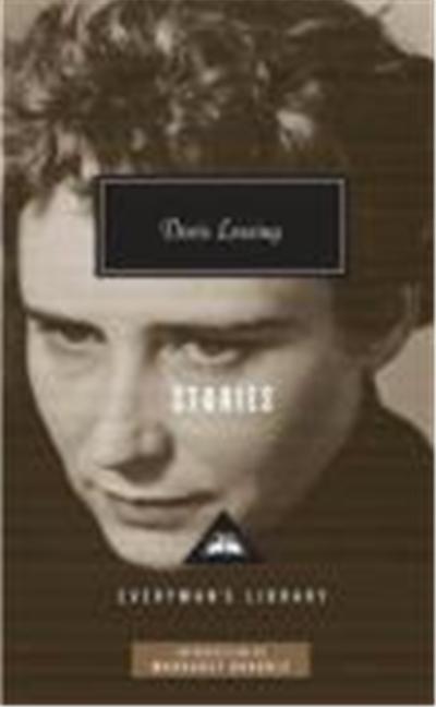 Doris Lessing Stories