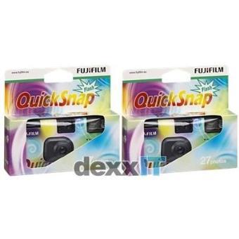 Fujifilm Quicksnap IV Flash Dual