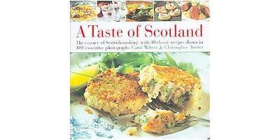 Taste of Scotland