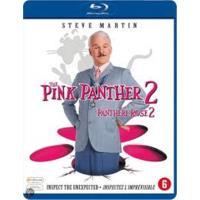 B-PINK PANTHER 2-PANTHERE ROSE 2-BILINGUE