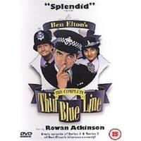 THE COMPLETE THIN BLUE LINE(DVD)(IM