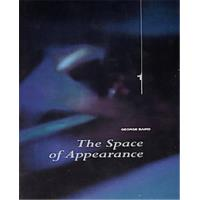 SPACE OF APPEARANCE