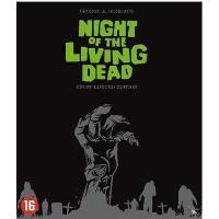 NIGHT OF THE LIVING DEAD (BD) (IMP)