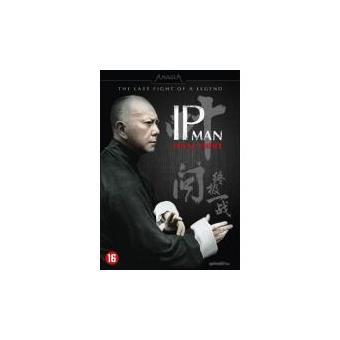 IP MAN FINAL FIGHT (DVD) (IMP)