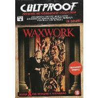 CULT PROOF COLLECTION - WAX WORK -VN
