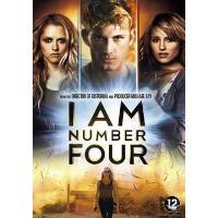 I AM NUMBER FOUR-BILINGUE