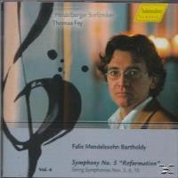 Complete Symphonies Vol.4