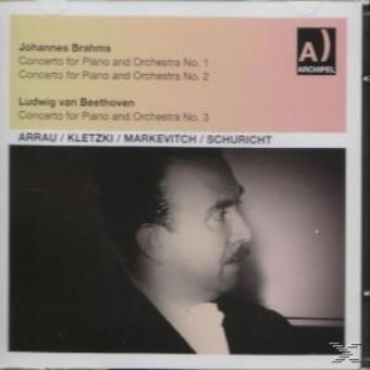 Concierto piano y orquesta