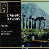 Rossini: L' Assedio di Corinto