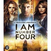 B-I AM NUMBER FOUR-BILINGUE