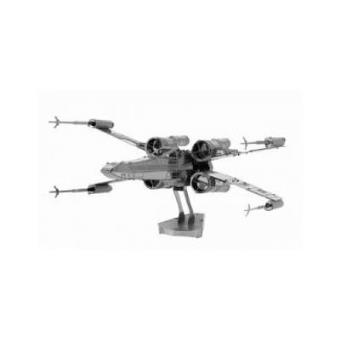 Maquette Metal Earth X-Wing Star Fighter