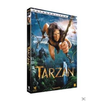 TARZAN-VF