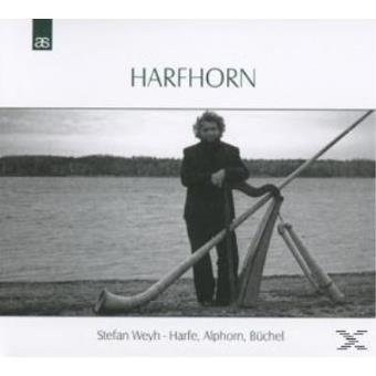 Harfhorn