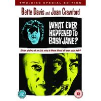 WHATEVER HAPPENED TO BABY JANE/2 DVD-VO