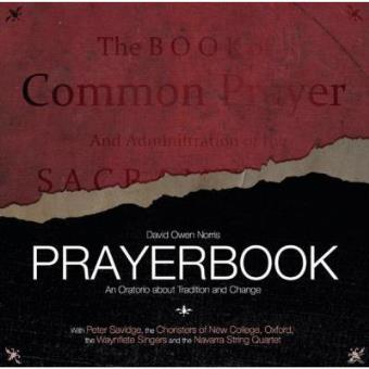 PRAYERBOOK WORLD PREMIERE