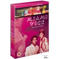 Miami Vice - Series 3 - Complete