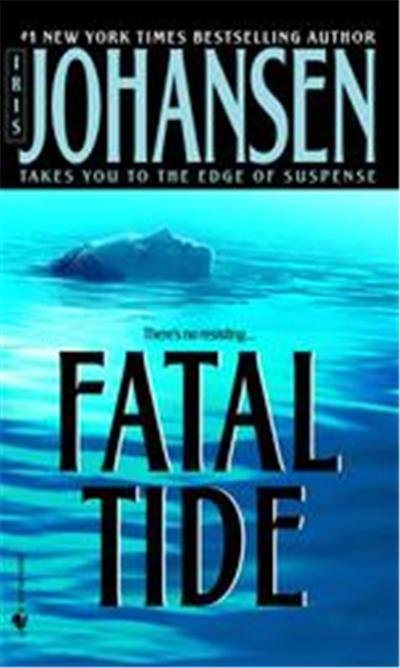 Fatal Tide, Eve Duncan