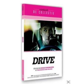 Drive Collector's Edition