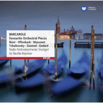 Barcarole:favourite Orche