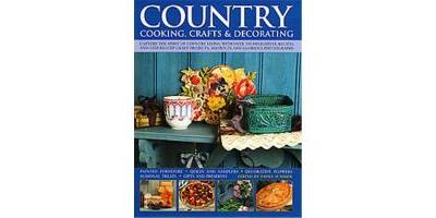 Country Cooking, Crafts & Decorating