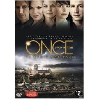 Once Upon A Time - Seizoen 1 DVD-Box