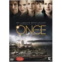 Once Upon A Time - Seizoen 1 DVD-Box