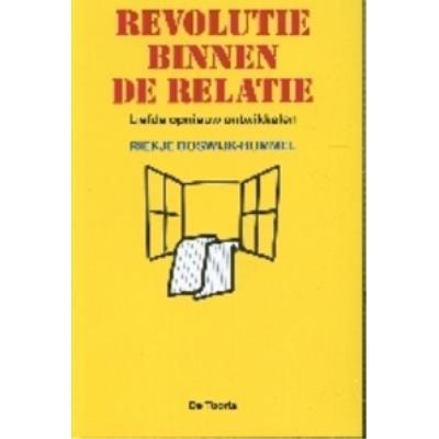 Revolutie binnen de relatie