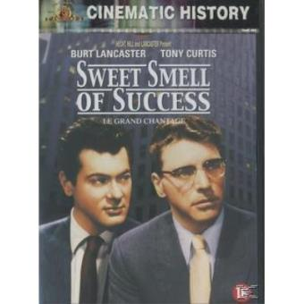 SWEET SMELL OF SUCCESS-BILINGUE