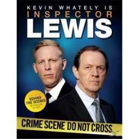 INSPECTOR LEWIS 5-3 DVD-VN
