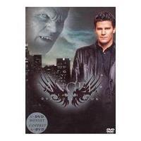 ANGEL RESTAGE 3/6 DVD/BILINGUE