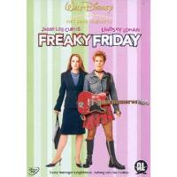 FREAKY FRIDAY/2004/VN