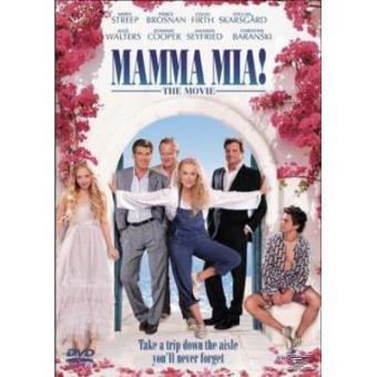 MAMMA MIA-THE MOVIE-VO ST NL