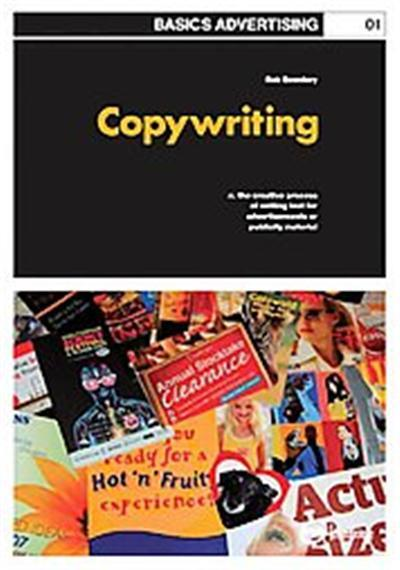 Copywriting, Basics Advertising