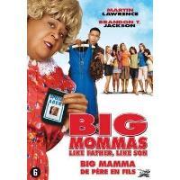 BIG MOMMA S-LIKE FATHER LIKE SON-BIG MAMA DE PERE EN FILS-B