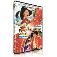 PIET PIRAAT-DVD+CD-VN