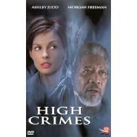 HIGH CRIMES/CRIMES & POUVOIR/BILINGUE