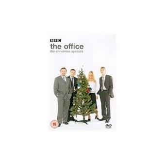OFFICE-CHRISTMAS SPECIALS (DVD) (IM