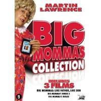 B-BIG MOMMA S-LIKE FATHER LIKE SON-BIG MAMA DE PERE EN FILS