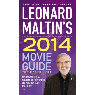 Leonard Maltin's 2014 Movie Guide Léonard Maltin