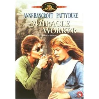 BUDGET DVDMIRACLE WORKER-BILINGUE