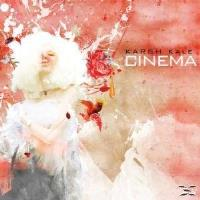 Cinema [Digipak] *