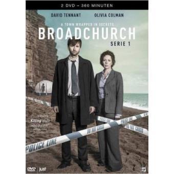 Broadchurch - Seizoen 1
