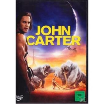 JOHN CARTER-BILINGUE