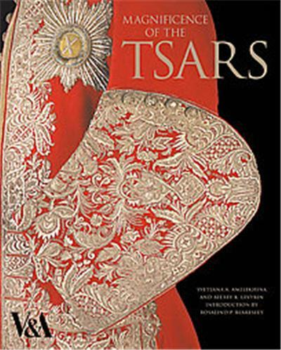 Magnificence of the Tsars