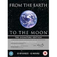 From Earth To The Moon , (Tom Hanks Signature Collection)