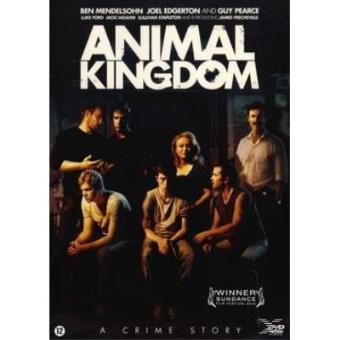 ANIMAL KINGDOM-VN