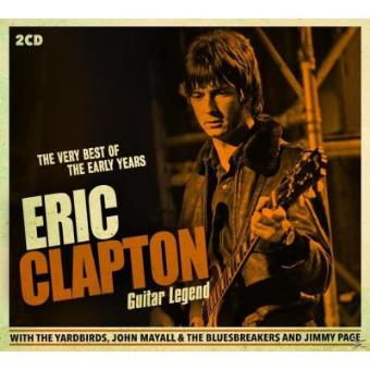 Guitar Legend - Very Best Of The Early Years